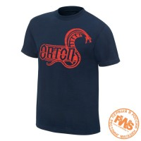 WWE Randy Orton Viper Evolved T-Shirt - размер L